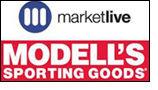 MarketLive powers Modell's Sporting Goods website