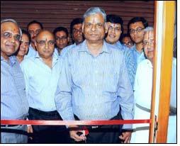 RSWM opens its Yarn Marketing office at Ichalkaranji