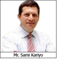 Mr. Sami Kariyo