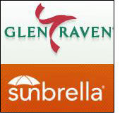 Sunbrella Contract fabrics to be on show at HD Expo
