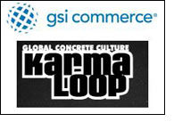 GSI Commerce to support logistics management at Karmaloop