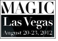 MADE IN THE AMERICAS promotion at MAGIC
