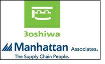 Boshiwa prefers Manhattan Associates WMS supply chain tool