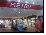 Metro Shoes opens first store in Bellary