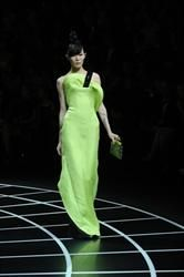 Armani Privé collection pays tribute to China