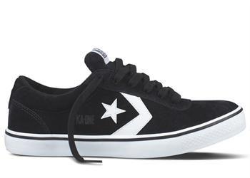 Converse reveals KA-One Vulc & skateboarding footwear line