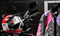 Start again with renewed safety by Dainese brand