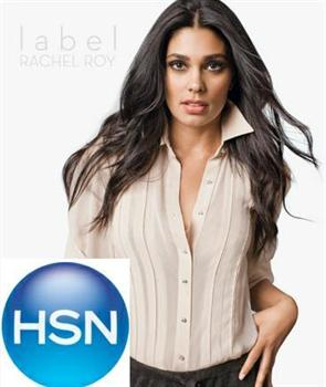 Rachel Roy to launch exclusive capsule collection for HSN