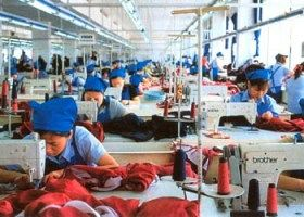 Esquel begins construction of apparel factory in Vietnam