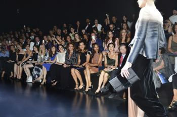 Armani launches unmistakable signature collection 'Privé'