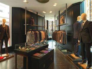 Menswear brand Bosideng makes European debut in London