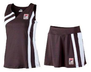 Fila debuts patriotic tennis apparel line for London games