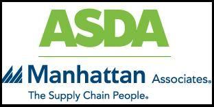 Asda picks Manhattan's SCPP to support business growth