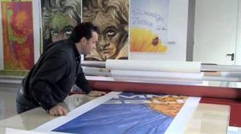 Neschen to exhibit PVC-free print at EcoPrint trade fair