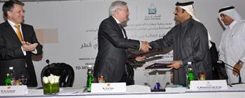 QP & Shell petrochemical project enters FEED stage