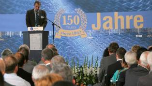 Terrot Gmbh celebrates 150th anniversary