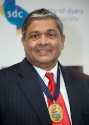 Dr Sanjiv Kamat