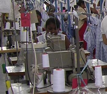 Sri Lanka to arrange US$100mn for boosting garment sector