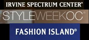 Style Week Orange County fashion event from Sept 5