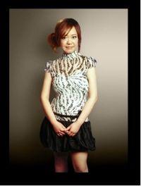 Designer Karen Capili to show spring 2013 styles at MAGIC