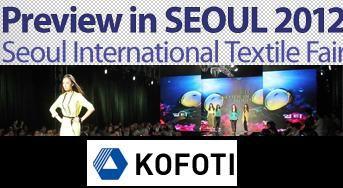 'Preview in Seoul 2012' expo to promote Korean textiles