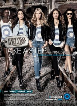Nine West to raise funds for Fashion Targets Breast Cancer