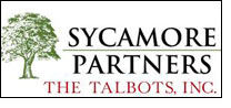 Sycamore completes buyout of apparel retailer Talbots
