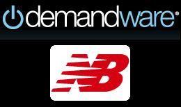 New Balance picks Demandware tool for ecommerce strategy