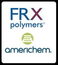 FRX Polymers signs distribution deal with Americhem