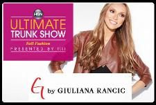 'G by Giuliana Rancic' to debut at HSN on Sept 21