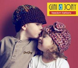 Gini & Jony unveils trendy & stylish A/W collection