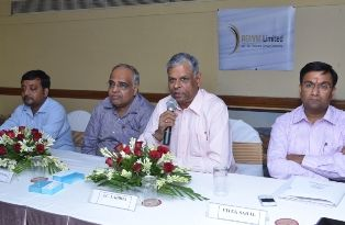 Textile producer RSWM opens marketing office in Kanpur