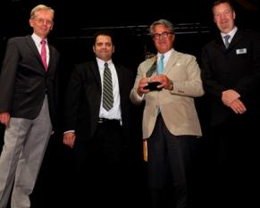 Stork Prints bags award for continuous innovation