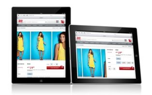 Tablet PCs play a key role in retail commerce – Otto Group