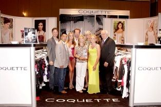 Canadian Coquette wins Lingerie Manufacturer of the Year