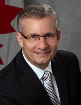 Minister Fast announces trade mission to Middle East