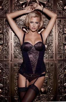 Frederick's of Hollywood unveils luxury label - Harriett