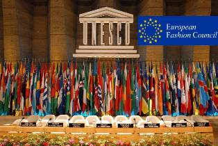 European Fashion Council with approved status for UNESCO