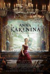Banana Republic unveils Anna Karenina movie-inspired line