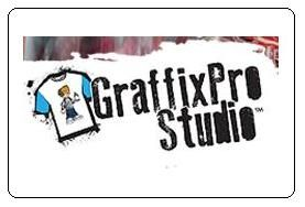 GraffixPro Studio software for Brother GT Garment Printers