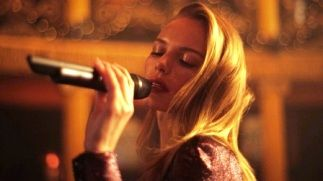 Kate Bosworth stars in Topshop's debut Christmas campaign
