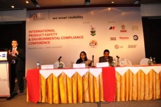 WRAP CEO shares fire safety norms at AAFA forum