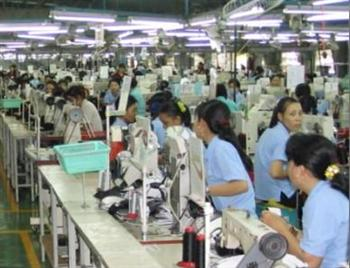 Cambodia to get its first garment training institute