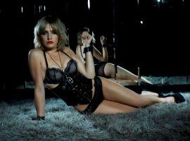 Hot Topic unveils lingerie store for girls - Blackheart