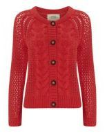 Never underestimate the power of a chunky knit! - Matalan