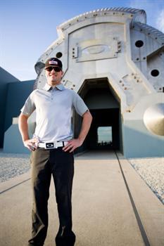 Golfer Zach Johnson turns brand envoy for Oakley