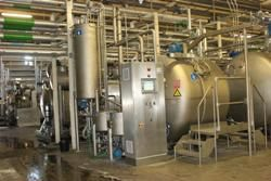 Thies iMaster helps Portugese dyeing house save energy