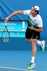 Tennis player Milos Raonic signs up with New Balance
