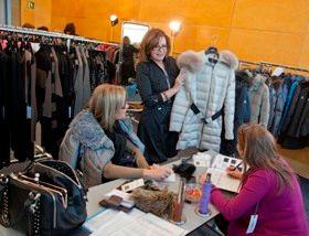 International Fashion Fair starts from Feb 8 at SIMM