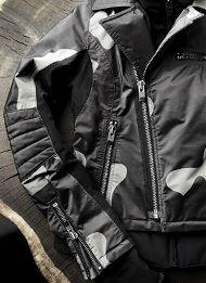 Skiwear brand SOS to showcase Black Snow line at CIFF